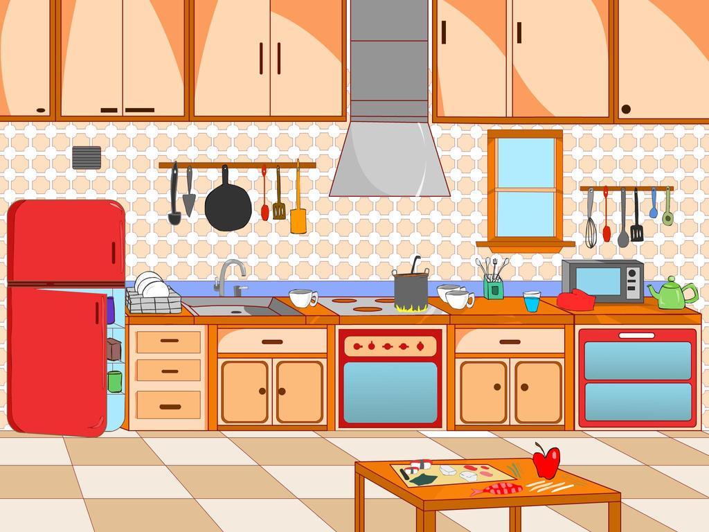 الثريا افضل شركة تنظيف مطابخ